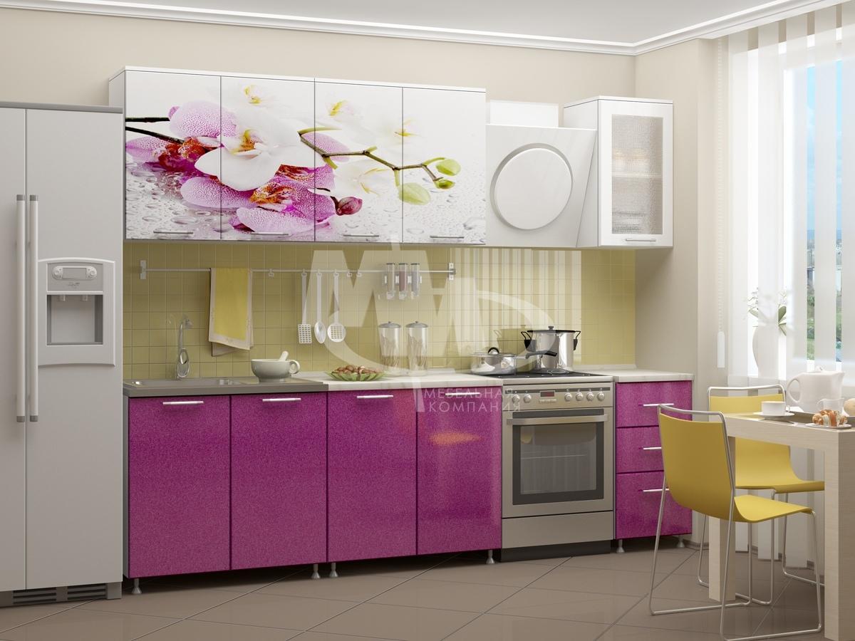 убежищ мир кухонь с фотопечатью в спб изображ?н